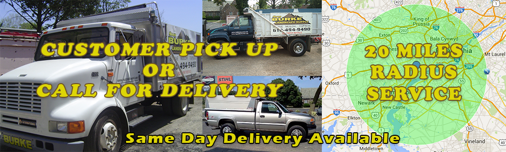 Mulch, Topsoil, Stone Delivery Mantua, NJ 08051