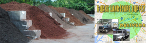 Landscape Mulch Home Delivery Delaware & Chester County
