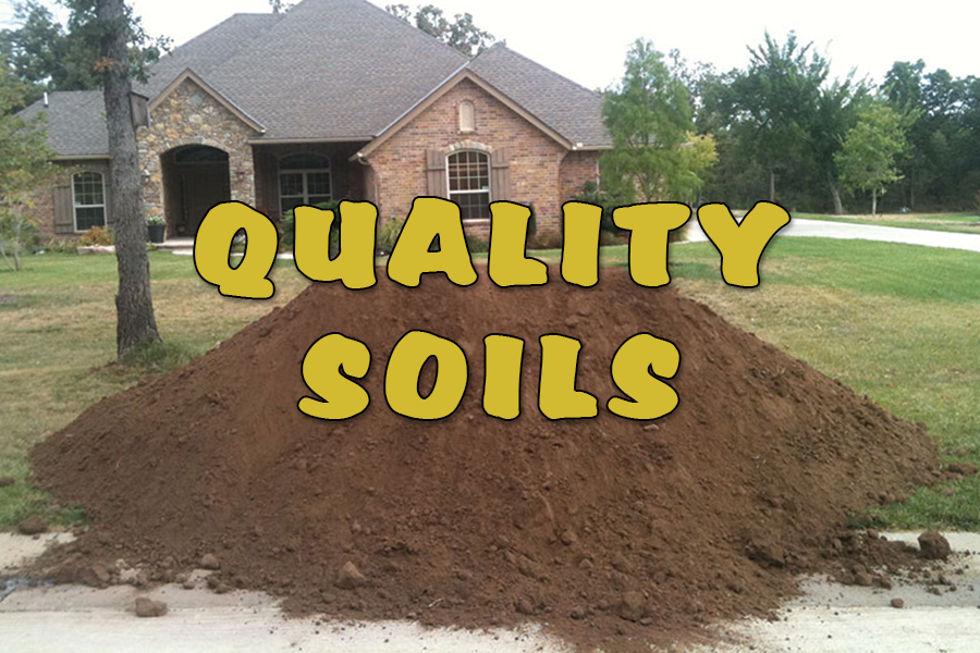 affordable quality landscape material delivery