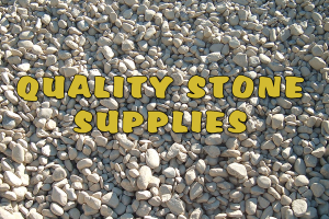 Mulch, Screened Topsoil, Decorative Stone Delivery