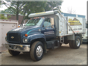 Topsoil, Mulch Landscape Material Supply Delivery Aston PA 19014