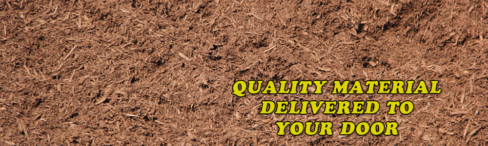 Mulch, Stone, Topsoil Delivery Chester Heights 19017