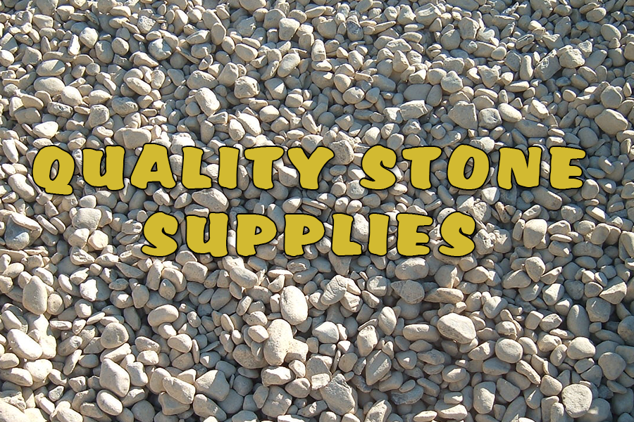 Get Your Quality Stone Delivery Pick Up Available Burke S