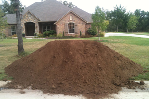 Mulch, Stone Landscape Material Supply Delivery Wallingford PA 19086