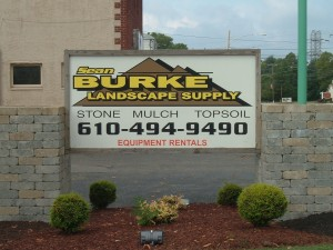 Burke Landscape Supply