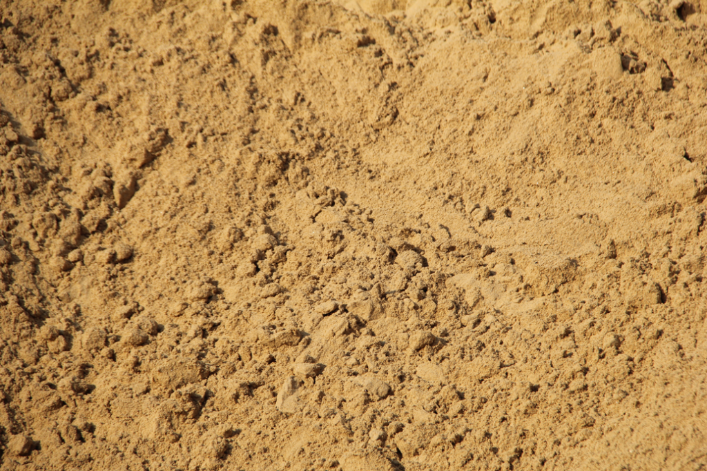 quality sand picture