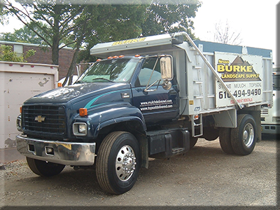 Media PA Topsoil, Mulch, Stone Delivery