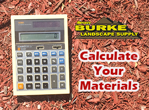 Quality Landscape Material Calculator